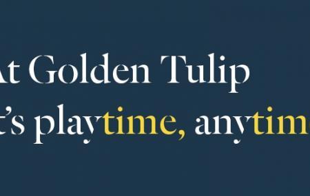 Golden Tulip Kassel Image