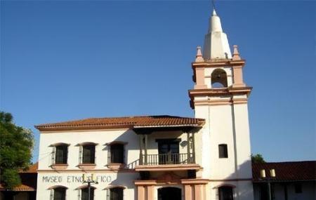 Museo Etnografico Colonial Juan De Garay Image