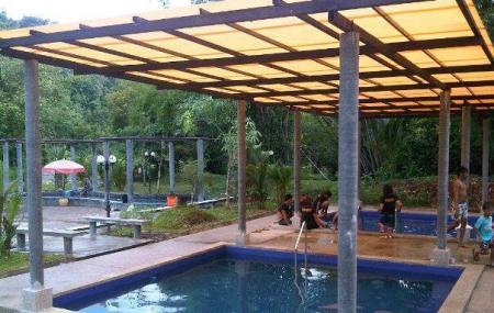Rommanee Hot Springs Image