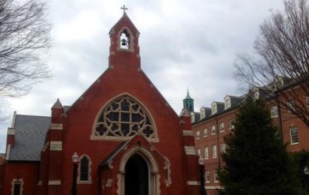 Dahlgren Community Chapel Image