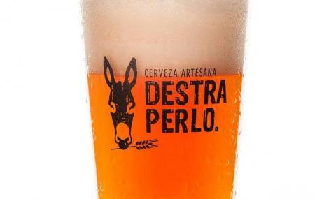 Destraperlo Cerveza Artesanal Image
