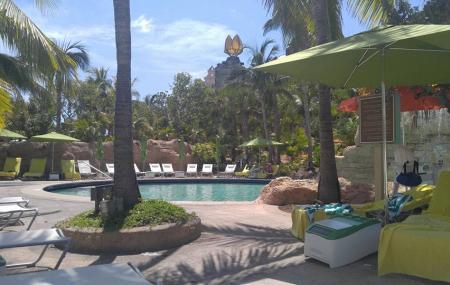 Aquaventure Water Park At Atlantis Paradise Island Image