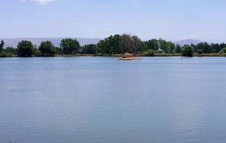 Taanayel Lake Image