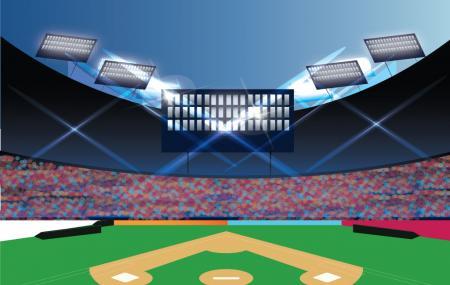 Hache-stadion Image