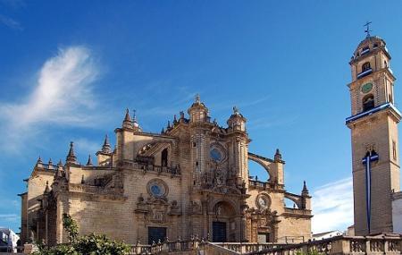 Catedral De Jerez De La Frontera Image