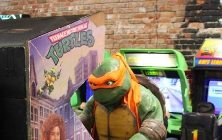 Dorky's Arcade Image