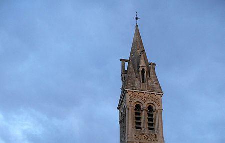 Eglise Notre-dame-du-pre Image