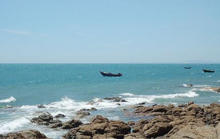 Mui Ne Cape Image