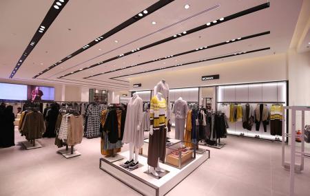 Makkah Mall Image