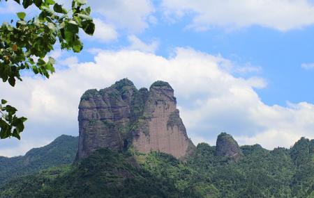 Jianglang Mountain Scenic Area Image