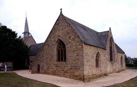 Chapelle Saint-gonery Image