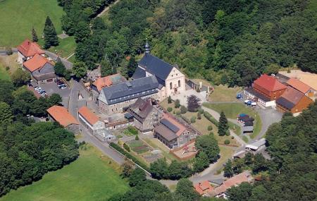 Kloster Kreuzberg Image