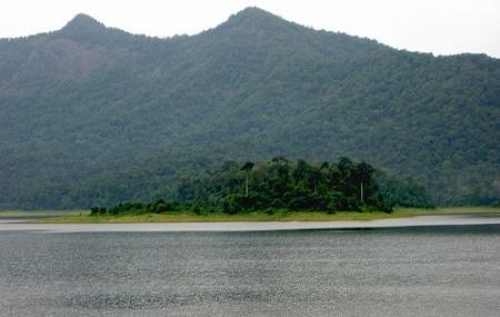 Chimmini Wildlife Sanctuary Image