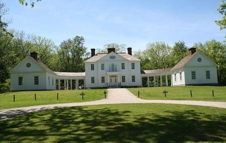 Blennerhassett Island Historical State Park Image