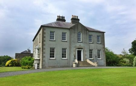 Gracehill House Image