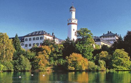 Schloss Homburg Image