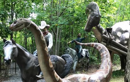 Dinosaur Kingdom Ii Image