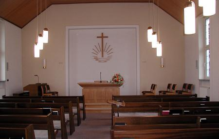New Apostolic Church Image