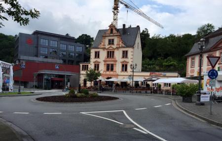 Pm Lounge Weilburg Image