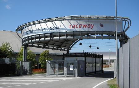 Adria International Raceway (smergoncino) Image