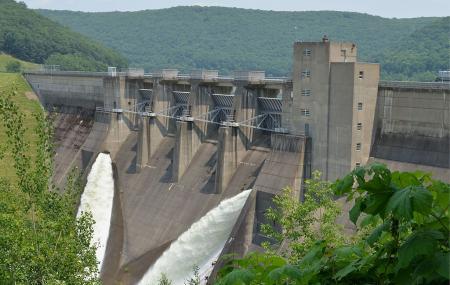 Kinzua Dam Image