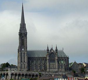 St. Colman's Cathedral, Cobh Image