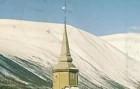 Lonset Kapell Image
