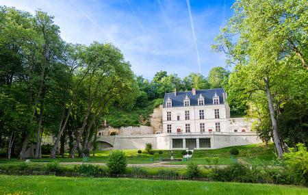 Chateau Gaillard Image