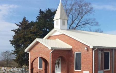 Marvin Chapel Assembly Of God Church Image