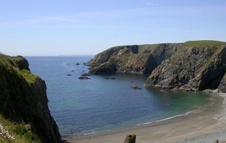 The Copper Coast Geopark Image