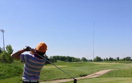 The Meadows Golf Course Image