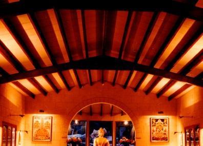 Centro Internacional De Retiro Dharma Kadam Image