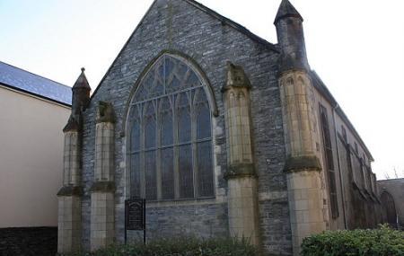 Methodist Church In Ireland Image