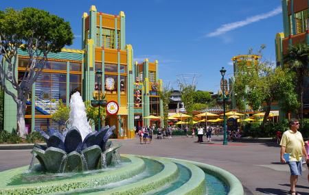 Downtown Disney District Image