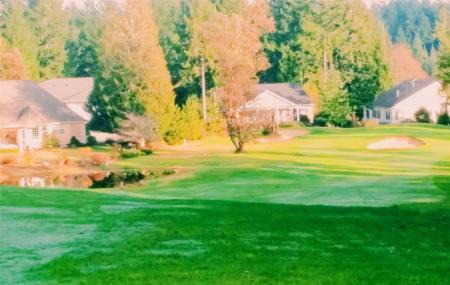 Lakeland Village Golf Course Image