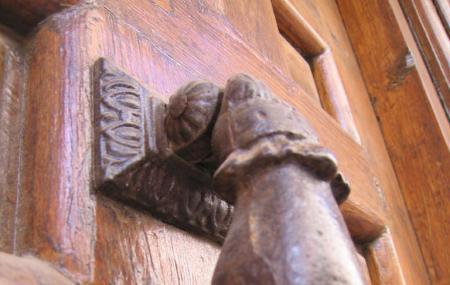 Casa Del Caballero Del Verde Gaban Image