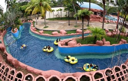 A Famosa Water Theme Park Sdn. Bhd. Image