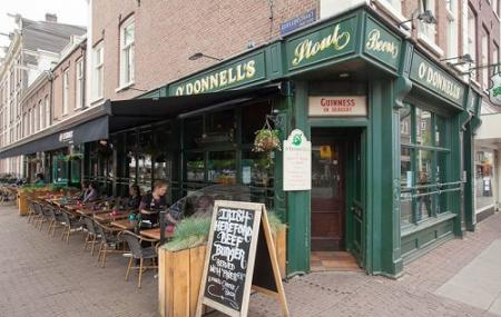O'donnell's, Amsterdam