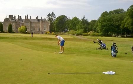 Ayr Belleisle Golf Club Image