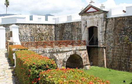 Museo Historico De Acapulco Fuerte De San Diego Image