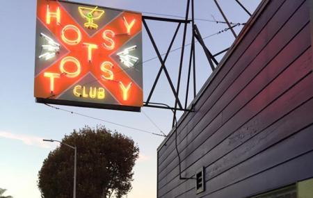 Hotsy Totsy Club Image