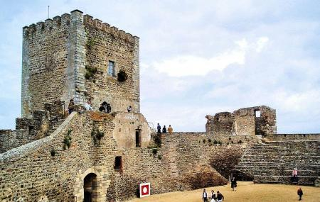 Castelo De Monsaraz Image