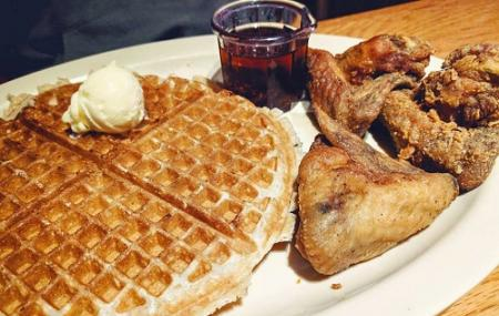 Roscoe's House Of Chicken And Waffles, Anaheim | Ticket