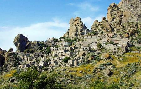 Aspromonte National Park Image