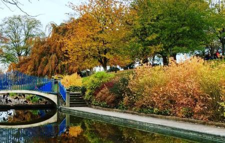 Abbey Park Image
