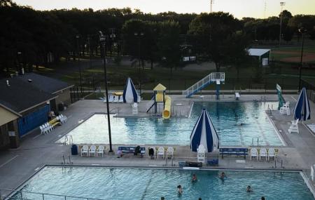 Gaylord Area Aquatic Center Image