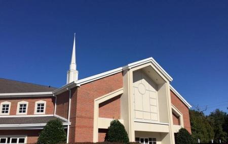 First Baptist Church Of Milton Image