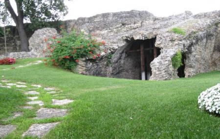 Archeological Area Falerio Picenus Image