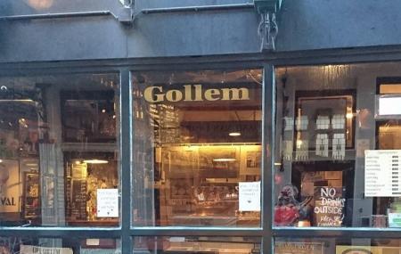 Cafe Gollem Raamsteeg Image