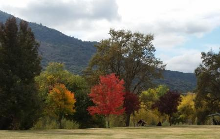Oakhurst Community Park Image